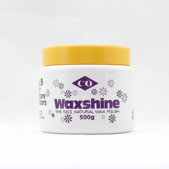 CO Waxshine 500g