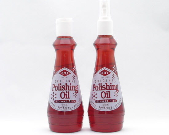 co polishing oil 300ml