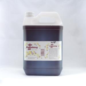 co polishing oil 5 ltr
